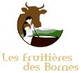 Logo des Fruitières des Bornes