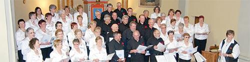 Chorale des Bornes