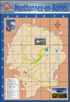 Plan de Menthonnex-en-Bornes