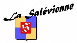 Logo de La Salévienne