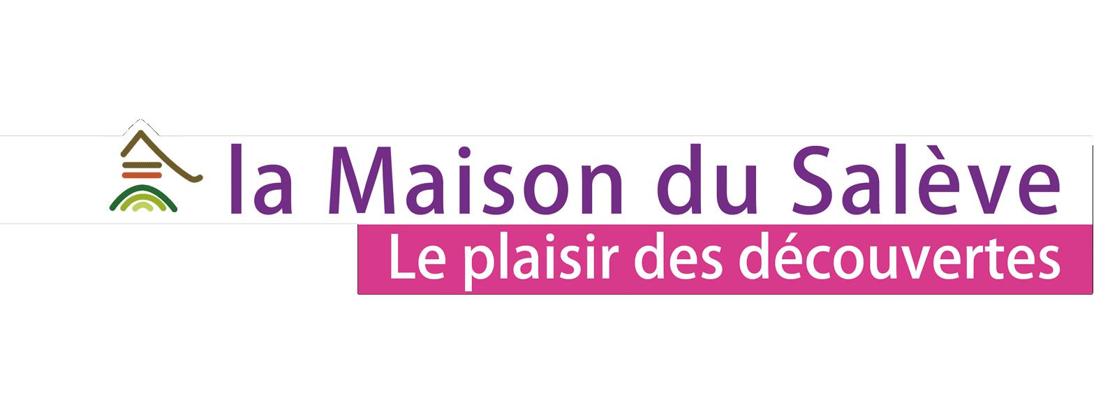 Logo de la Maison du Salève