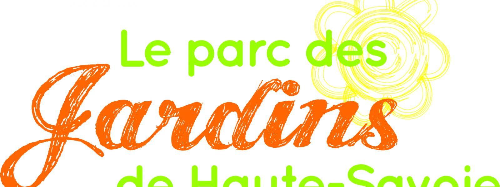 Logo des Jardins de haute-Savoie