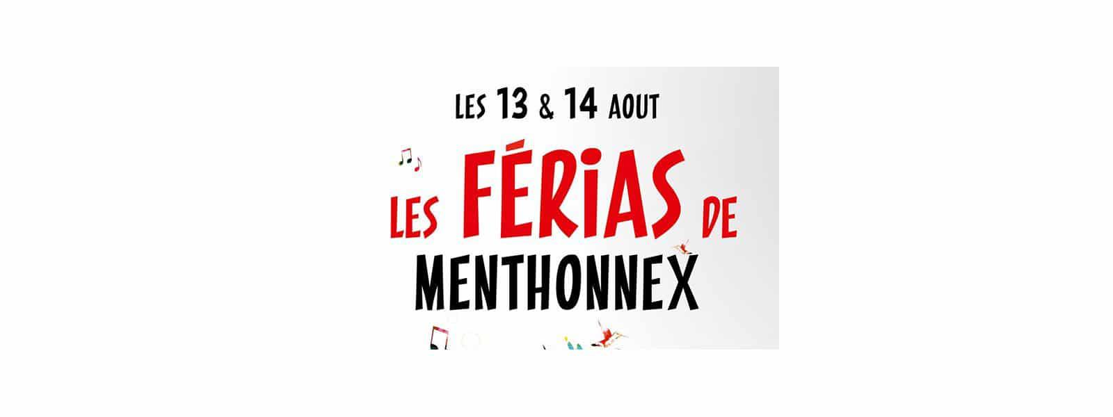 Férias de Menthonnex 2016
