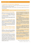Elaboration du Plan Local d'Urbanisme, article paru dans le bulletin d'infos d'avril 2016 (format PDF, 1 Mo).