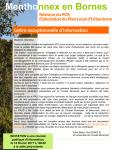 Lettre exceptionnelle d'information concernant l'élaboration du Plan Local d'Urbanisme, février 2017 (format PDF, 1 Mo).