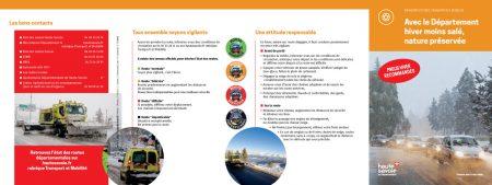 Campagne hivernale du département 2016-2017, page 1