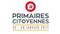 Logo des Primaires Citoyennes