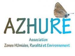 Logo d'Azhure