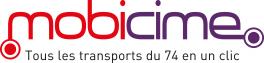 Logo de Mobicime