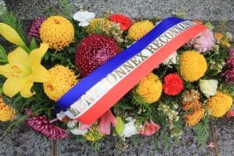 Commémorations du 11 novembre 2017