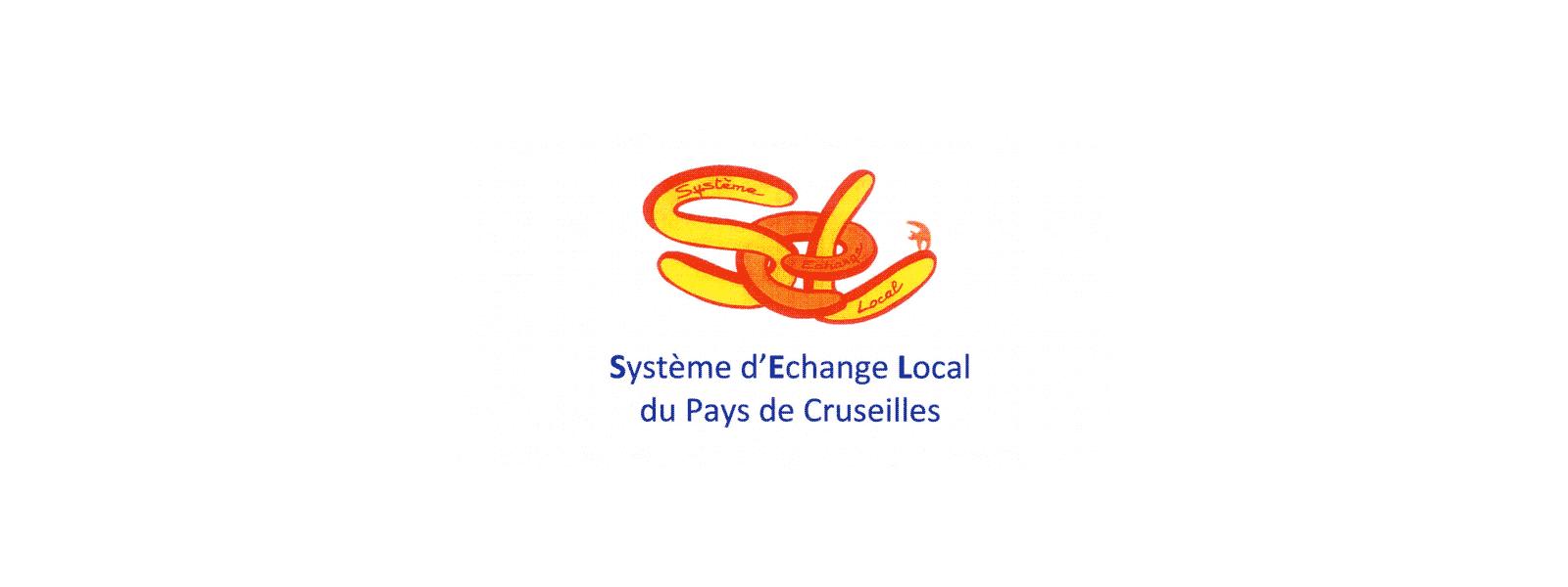 Logo du SEL du Pays de Cruseilles