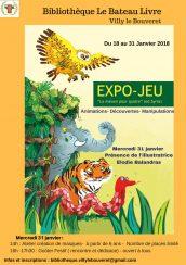 Bibliotheque-Villy-Expo-Jeu-Janvier-2018