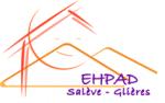 Logo de l'EHPAD Salève-Glières