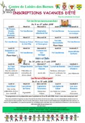 Centre-Loisirs-Bornes-Programme-Ete-2018