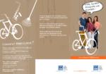 Première page du flyer du Concours Appel à projets jeunes - MSA Alpes du Nord.