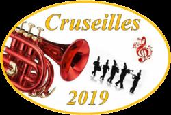 Logo du 183ème Festival des Musiques du Faucigny 2019