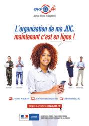 Ma JDC en ligne