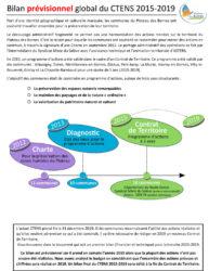 Bilan Prévisionnel Global du Contrat de Territoire du Plateau des Bornes 2015-2019 (format PDF, 2MB)