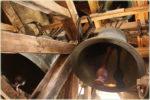 Cloche de l'église de Menthonnex-en-Bornes