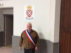 Guy DEMOLIS, maire de Menthonnex-en-Bornes