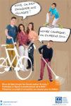 """Affiche du concours Appel à projets jeunes """"Mieux vivre en milieu rural"""""""