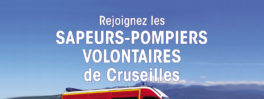 Rejoignez les sapeurs-pompiers volontaires de Cruseilles