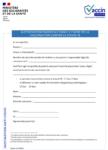Autorisation parentale pour la vaccination anti-covid des 12-17 ans